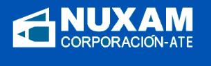 E-Learning Corporación Nuxam-ATE
